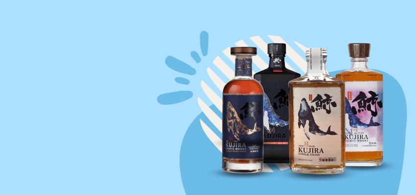 Whisky Kujira
