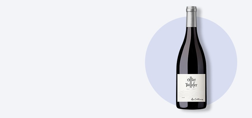 Domaine Ollier-Taillefer Les Collines 2018