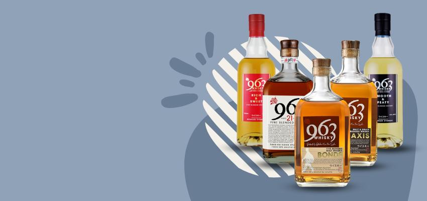 Whisky 963