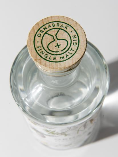 Ornabrak Gin Single Malt