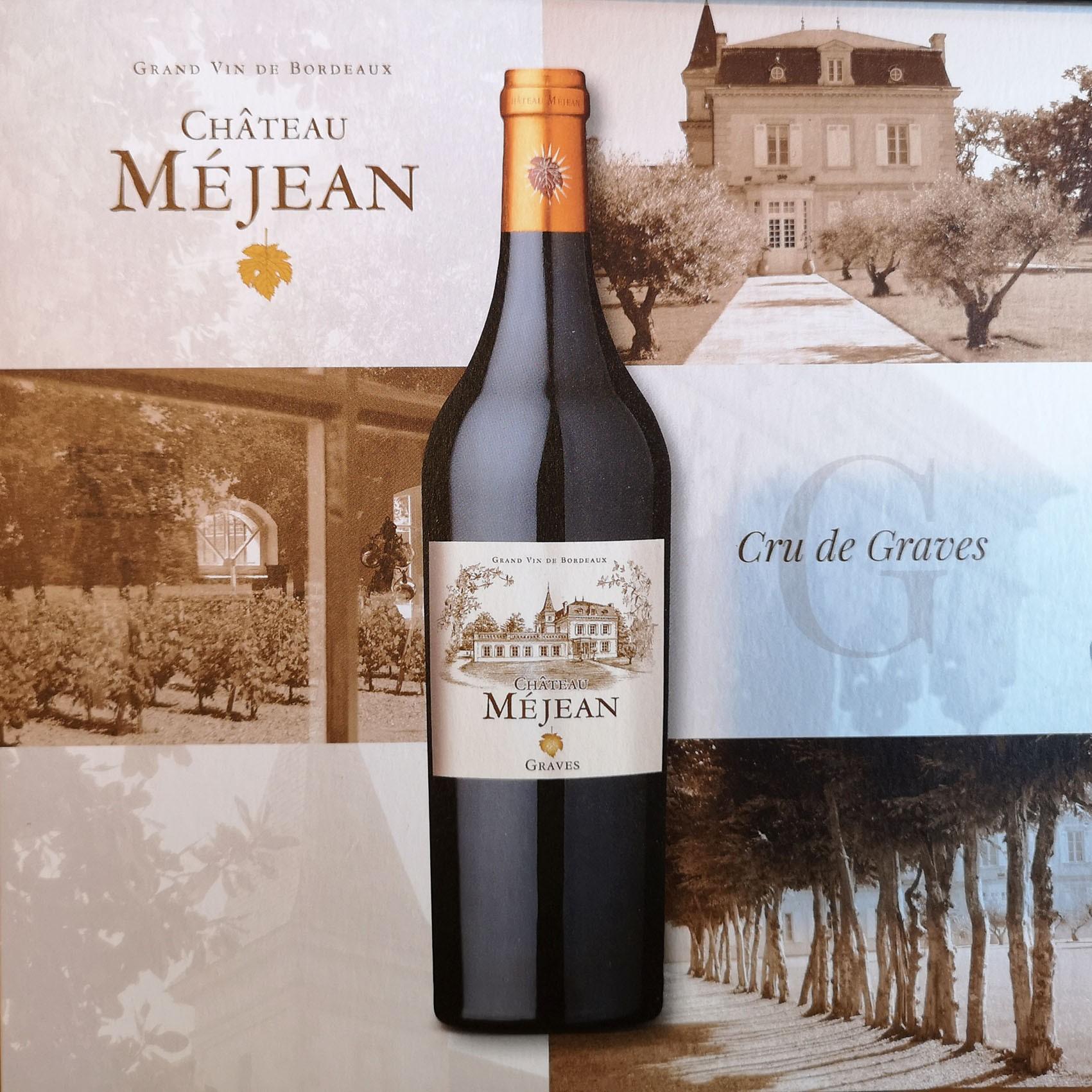 Château Méjean